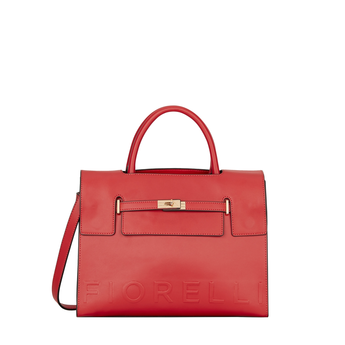 Kabelka Fiorelli Harlow Tote FH8639 Pillarbox Red
