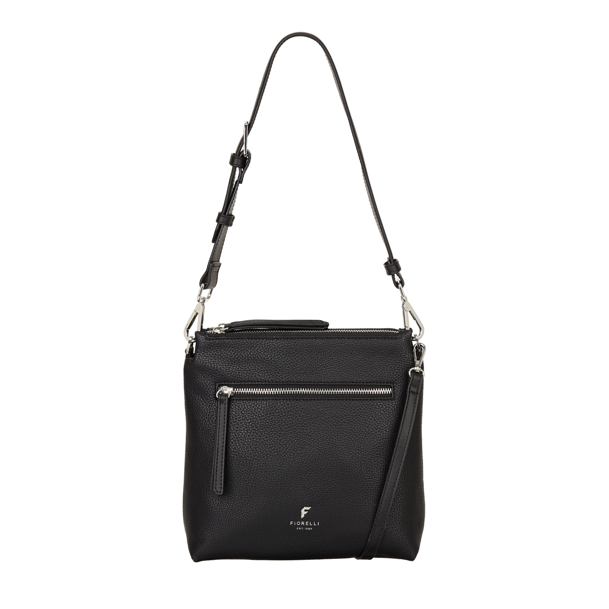 Kabelka Fiorelli Elliot Mini Satchel FH8671 Black
