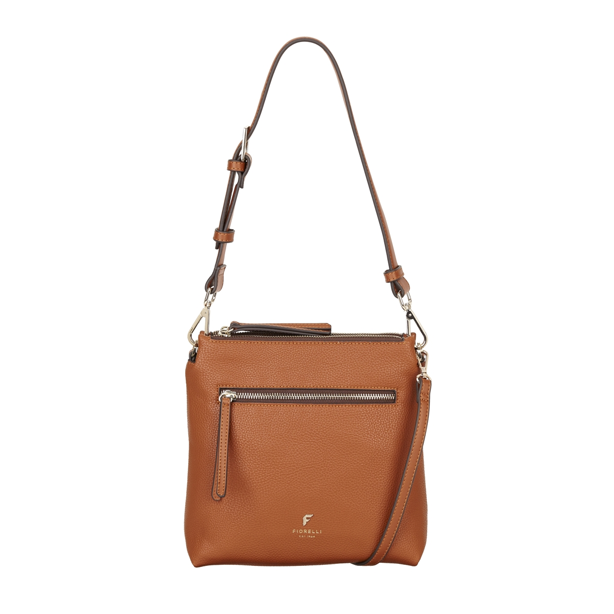 Kabelka Fiorelli Elliot Mini Satchel FH8671 Tan